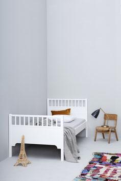 Oliver Furniture Seaside Juniorbett 90x 160 cm