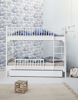 Oliver Furniture Seaside Bettschublade