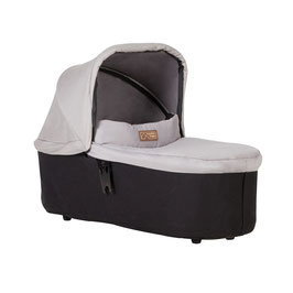 Mountain Buggy Urban Jungle Carrycot plus, silver