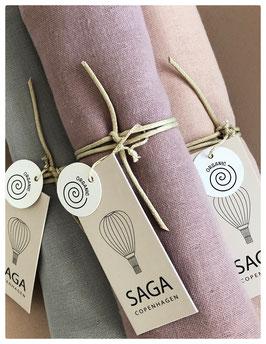 Saga Copenhagen Muslin Cloth Mulltuch div. Farben