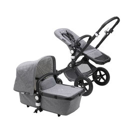Bugaboo Cameleon 3 Classic+ Collection Set grau