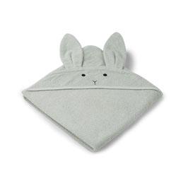 """Liewood Kapuzenhandtuch """"Augusta hooded towel"""" mint"""