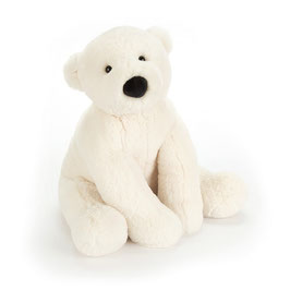 Jellycat Perry Polar Bear