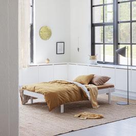 Oliver Furniture Wood Lounger 120x200