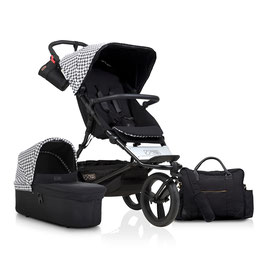 Mountain Buggy Urban Jungle Luxury Collection, Set