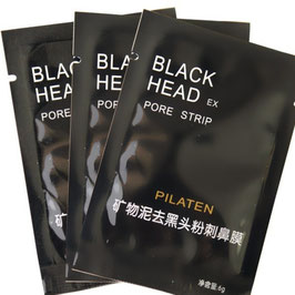 Black Head Maske Pilaten