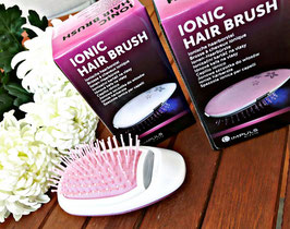 Ionen Kompakt Haarbürste