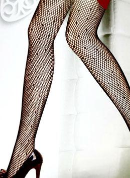 Sexy Netzstrumpfhose 8004