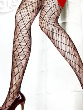 Sexy Netzstrumpfhose 8037
