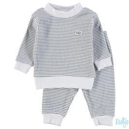 "Feetje wafel-pyjama navy ""305.532"""