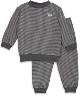"""Feetje pyjama """"505533""""  antraciet"""