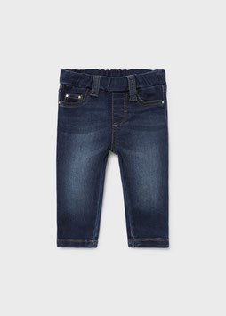Mayoral 576 basic jeans oscuro