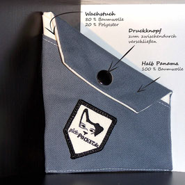 Taschenschoner Clean Pocket Button