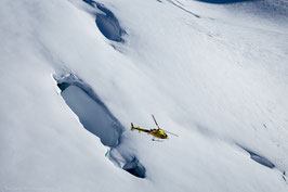 60 Min. Helikopter-Rundflug