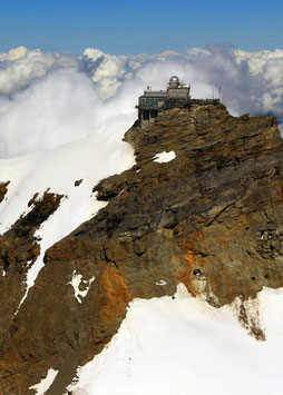 Jungfraujoch Express inkl. Aufenthalt