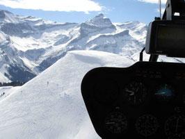 60 Min. Mont-Blanc - Grand Combin - Matterhorn
