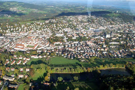 20 Min. Regional ab St. Gallen