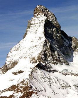 Matterhorn Rundflug