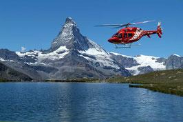 45 Min. Matterhorn