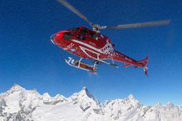 30 Min. UNESCO - Jungfraujoch