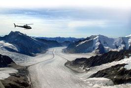 90 Min. Jungfraujoch
