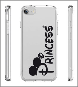 "PHONE CASE ""PRINCESS"" oo"