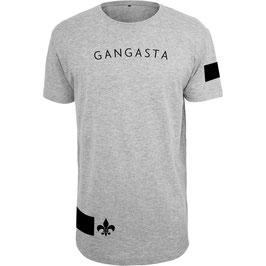 "T-Shirt ""Gangasta"" 0002"