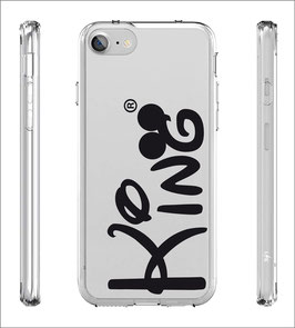 "PHONE CASE ""KING"" oo"