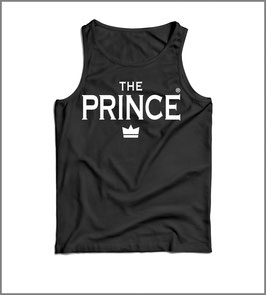 "TANK TOP ""THE PRINCE"""