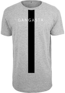 "T-Shirt ""Gangasta"" 0008"