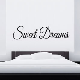 "WANDTATTOO ""SWEET DREAMS"""
