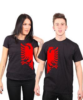 "2 x T-Shirt ""Adler"""