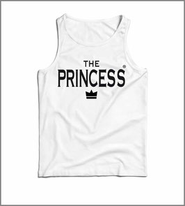 "TANK TOP ""THE PRINCESS"""