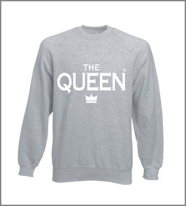 "SWEATER CLASSIC ""THE QUEEN"""