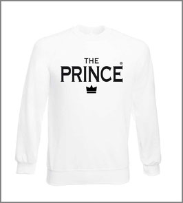"SWEATER CLASSIC ""THE PRINCE"""