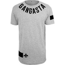 "T-Shirt ""Gangasta"" 0004"