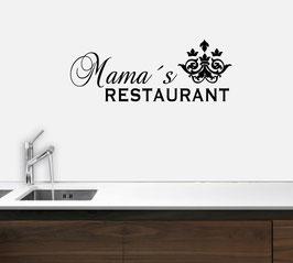 """Mama´s Restaurant"""