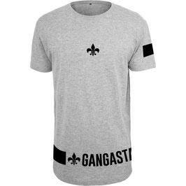 "T-Shirt ""Gangasta"" 0005"