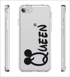 "PHONE CASE ""QUEEN"" oo"