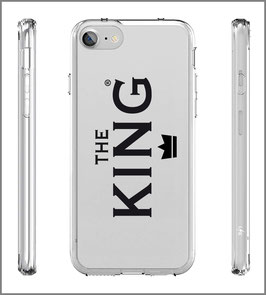 "PHONE CASE ""THE KING"""