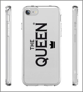 "PHONE CASE ""THE QUEEN"""