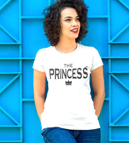 "T-SHIRT ""THE PRINCESS"""
