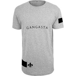 "T-Shirt ""Gangasta"" 0003"