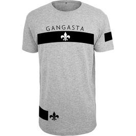 "T-Shirt ""Gangasta"" 0006"