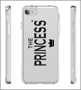 "PHONE CASE ""THE PRINCESS"""