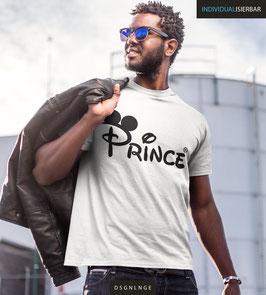 """T-SHIRT """"PRINCE"""" oo"""