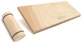 Fitness Balancierbrett Holz