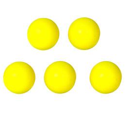 Jonglierbälle Starjongleur Pro Balls  für Mehrballjonglage