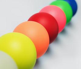 Jonglierbälle für die Oberstufen Set mit 30 Bällen