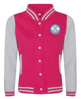 College-Jacke für Damen